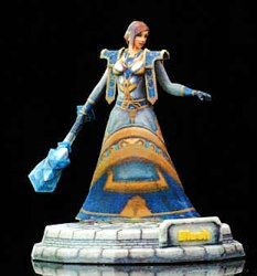 World of Warcraft avatar