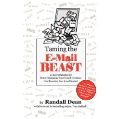 Taming the E-Mail Beast
