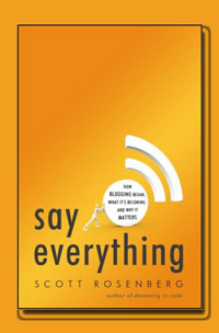 say-everything-book
