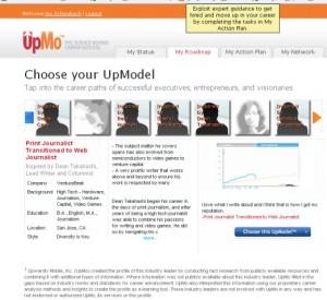 UpMO role models