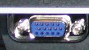 RGB port