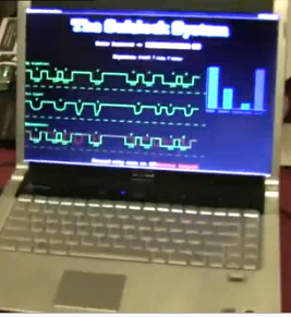 Typing Patterns as an I.D.