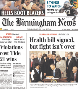 BHAM-FRONTPAGE
