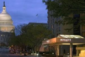 Hyatt Regency Washington's Photo
