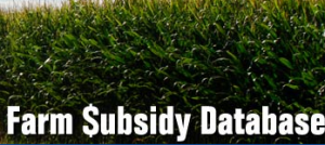farm-subsidy-database