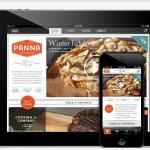 Panna Cooking App