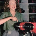 Rare history photos- Marilyn Monroe