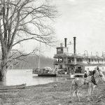 America in photos -1870-1920