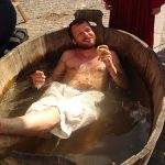 Bathing-in-Medieval-times