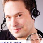kennyS - tech support  service