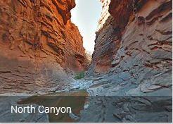 north grand canyon
