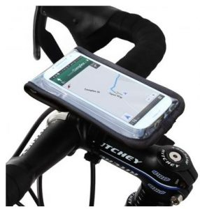 Satechi bike mount