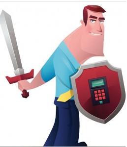 password protection