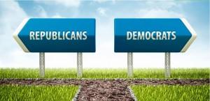 republican dem