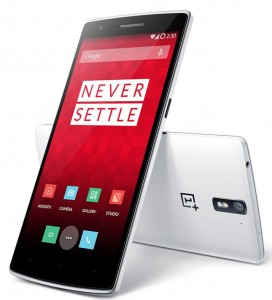 OnePlus One phone