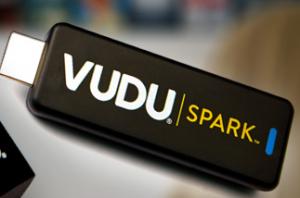 the vudu spark