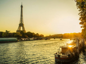 Paris rentals from AirBNB