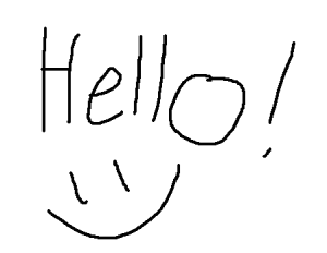 Hello_smile
