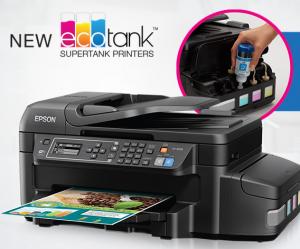 Ecotank Printer