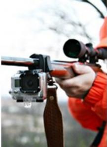 Bracketron Hunting Tech