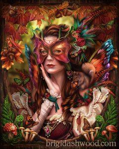 Internuts --Painter Masters