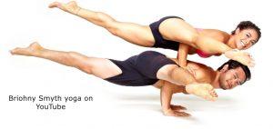 briohny smyth yoga on YouTube-